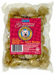 Ims Trading 10201-6 Gourmet Dog Treats, Beef Rawhide Bone, 2-1/2-In., 20-Pk.