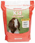 Manna Pro 0094020217 Goat Kids Milk Replacer With Colostrum, 8-Lbs.