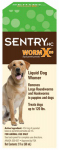 Sergeants Pet Care Prod 17500 Dog De-Wormer, For Dogs Up to 120-Lbs., 2-oz.