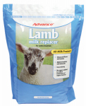 Manna Pro 1000345 Lamb Milk Replacer With Colostrum, 8-Lbs.