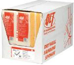 Marshalltown Trowel 16468 9 x 4.5 x 1.75-In. Drywall Sanding Sponge