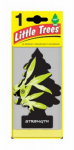Car Freshner U1P-17501 Strength Air Freshener