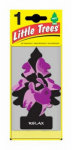 Car Freshner U1P-17505 Relax Air Freshener