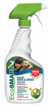 Ecosmart Technologies 33113 Organic Weed & Grass Killer, 24-oz. Ready To Use
