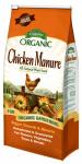 Espoma GM3 Chicken Manure, 3.75-Lbs.