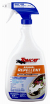 Scotts Ortho Roundup 0491310 All Purpose Animal Repellent, 24-oz. RTU
