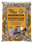 D & D Commodities 364050 Wild Bird Food, Woodpecker Blend, 5-Lbs.