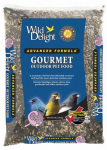 D & D Commodities 368080 Gourmet Wild Bird Food, Sunflower, 8-Lbs.