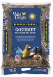 D & D Commodities 368200 Wild Bird Food, Gourmet, 20-Lbs.