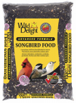 D & D Commodities 377080 Songbird Food, 8-Lbs.