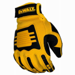 Radians DPG780L Underhood Glove, Synthetic Leather, Large
