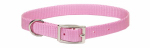 Coastal Pet Products 00601 B PKB18 Dog Collar, Red Nylon, 3/4 x 18-In.