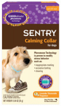 Sergeants Pet Care Prod 02078 Dog Collar, Calming Lavender Chamomile, 28-In.