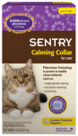 Sergeants Pet Care Prod 02101 Cat Collar, Calming Lavender Chamomile, 15-In.
