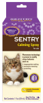 Sergeants Pet Care Prod 02302 Calming Cat Spray, Lavender Chamomile, 1-oz.