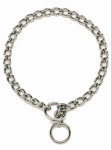 Coastal Pet Products 05525 A G2518 Dog Collar, Chain, 18-In.