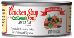 American Distribution & Mfg 60950 Cat Food, Chicken, 5.5-oz. Can