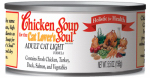 American Distribution & Mfg 60951 Cat Food, Lite, Chicken, 5.5-oz. Can