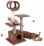 Penn Plax CATF18 Cat Activity Tower