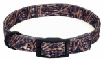 Coastal Pet Products R2903 DB118 Dog Collar, Duck Camo, 1 x 18-In.