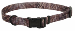 Coastal Pet Products R6901 G DB126 Dog Collar, Duck Camo, 1 x 18-In.