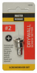 Disston 160362 Screwdriver Bit, Drywall Screw Setter