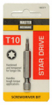 Disston 160371 Screwdriver Power Bit, TX10, 2-In.