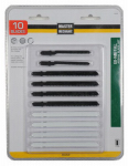 Disston 160381 Jigsaw Blades, 10-Pc. Set
