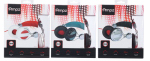 Audiovox HP504TRAY Ampz On Ear Headphone