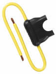 Cooper Bussmann BP-HHC-RP YEL Inline Fuse Holder