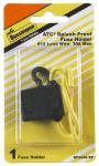 Cooper Bussmann BP/HHG-RP Inline Fuse Holder, 30-Amp