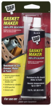 Dap 00686 Gasket Sealant, Silicone Rubber, 2.8-oz.