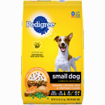 Mars Petcare Us 10084166 Dog Food, Small Breed, 15.9-Lbs.