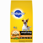 Mars Petcare Us 10100488 Dog Food, Small Breed, 3.5-Lbs.
