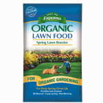 Espoma EOLB30 Organic Lawn Food, Spring Application 1, 30-Lbs.