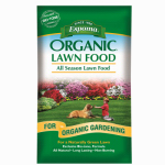 Espoma EOLF28 Organic Lawn Food, 28-Lbs., 5,000-Sq. Ft. Coverage