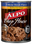 American Distribution & Mfg 15259 Dog Food, Chophouse T-Bone, 13.2-oz. Can