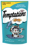 Mars Petcare Us K32784 Temptations Cat Treats, Tuna, 3-oz.