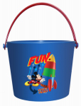 Midwest Quality Gloves MY8K Disney Mickey Mouse Kids Gardening Bucket