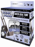 Marathon Industries 45010 Quick-Seal Tire Repair, 4.10/3.50-4-In.
