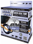 Arnold 45011 Quick-Seal Inner Tube + Sealant, 4.00-6-In./13 x 5.00-6-In.