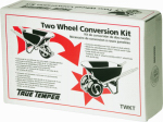 Ames Companies The TWKT Wheelbarrow, 2-Wheel Conversion Kit