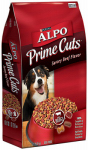 American Distribution & Mfg 14544 Dog Food, Prime Cuts, 16-Lbs. Bag