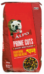 American Distribution & Mfg 16523 Dog Food, Prime Cuts, 47-Lb. Bag