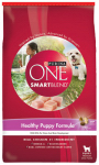American Distribution & Mfg 14924 Dog Food, Smartblend, Puppy, 16.5-Lbs.