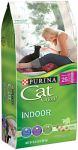 American Distribution & Mfg 17017 Cat Food, Indoor, 6.3-Lb. Bag
