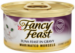 American Distribution & Mfg 40493 Cat Food, Marinated Tuna, 3-oz. Can