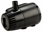 Geo Global Partners PF185AS 140 GPH Fountain Pond Pump with Low Water Auto Shut-Off Feature