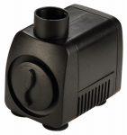 Geo Global Partners PF320 Fountain Pump, Submersible, Auto-Off, 170-320-GPH At 5-Ft.