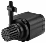 Geo Global Partners PP225 Pond Pump, Submersible, 225-GPH At 7-Ft.